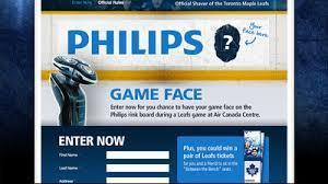 Philips Game Face   A New Take On Traditional Marketing   Scoop.it