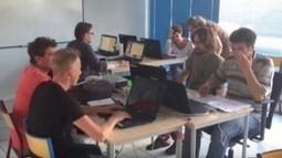 NetEmploi » 12 chercheurs d'emploi de Pontarlier créent un blog collectif conseils pour décrocher du travail | Coopération, libre et innovation sociale ouverte | Scoop.it