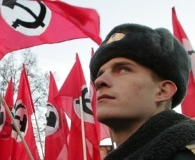 Life Under the KGB's Watchful Eye in 1980s Russia   Cold War History   Scoop.it