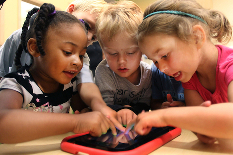 7 Must-Have Apps for Summer Learning - TakePart | Appy Hour | Scoop.it
