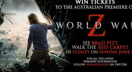 Download World War Z Full Movie | FREE Full Movie Watch & Download