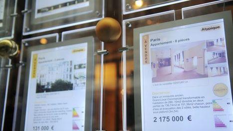 Les travailleurs parisiens obnubilés par le prix du logement | Marché Immobilier | Scoop.it