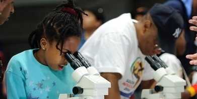 X-citing STEM Partnership for All Schools | 21st Century Learning | Scoop.it