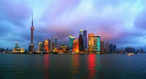 ACS ProSpectives | Shanghai, China | ProEd's Corner | Scoop.it