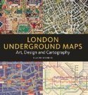amazonから新商品情報をお知らせ | コレガホシカタ Arts & Photography(洋書) London Underground Maps: Art, Design and Cartography | Cartography and Digital Mapping | Scoop.it