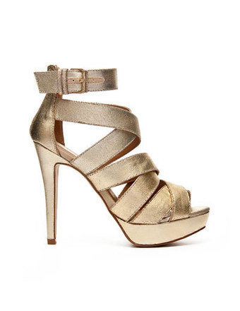 Zapatos mujer fiesta 2012 | different | Scoop.it