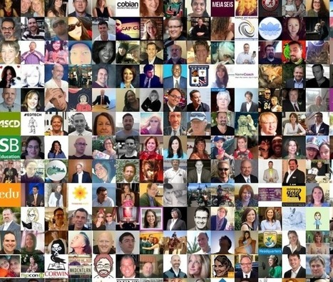 19 Twitter Videos to Help Teachers and Students Connect - Brilliant or Insane | Squeezing Twitter | Scoop.it