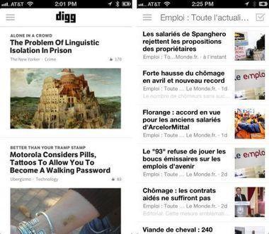 Digg Reader est arrivé   Les Outils De Veille Gratuits Sur Internet   Scoop.it
