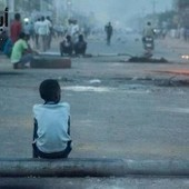 Protests in Sudan: Dozens Feared Dead  · Global Voices | Digital Protest | Scoop.it