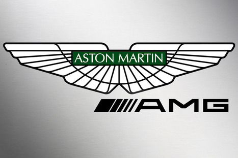 AMG Astons in three to four years | James Bond Leadership Series - Shaken, Not Stirred | Scoop.it