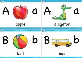 Free Flashcards, Worksheets, Coloring Pages, Games, and Crafts from Super Simple Learning | ESL EFL teaching resources | Scoop.it