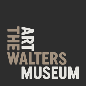 "Crowd-Curated ""Public Property"" Exhibition - Walters Art Museum 