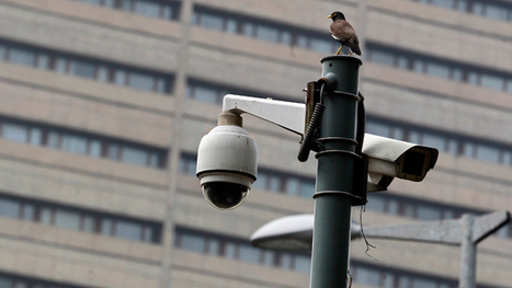 Big Brother next door? Most of UK's 6 million CCTV cameras are ... | Innovation in Site Security - CCTV and perimeter protection | Scoop.it