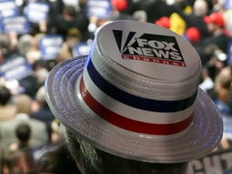 The GOP-Fox Circus Act | The Nation | Lefty Politics | Scoop.it