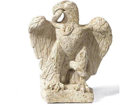 Roman eagle rises again in London after 2000 years - The Independent | Roman History | Scoop.it