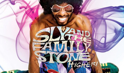 "Album Review: Sly and the Family Stone - ""Higher!"" - Premier Guitar 