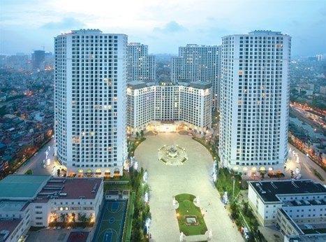 Mua căn hộ Vinhomes Royal City nhận ngay ưu đãi lớn tháng 10 | Căn hộ Vinhomes | Vinhomes Central Park Sài Gòn | Vinhomes Central Park | Scoop.it