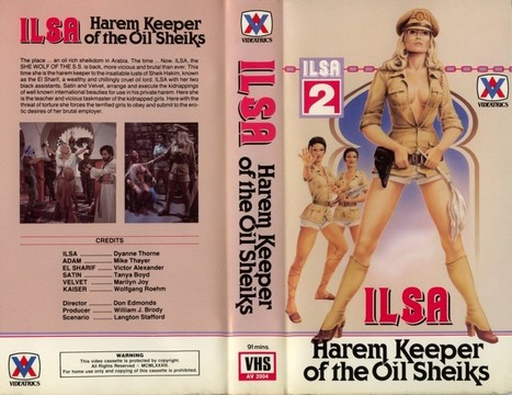 ILSA FEMDOM BDSM | Femdom Movies | Scoop.it