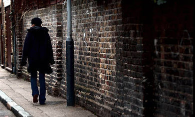 London's 'shadow city' of human trafficking - The Guardian (blog) | Human trafficing | Scoop.it