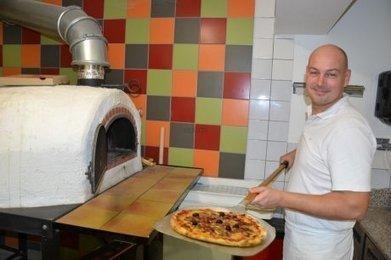 Le pizzaïolo a déménagé | Sainte-Hélène de la Lande Médoquine 33480 scooped by Raymond PIOMBINO | Scoop.it
