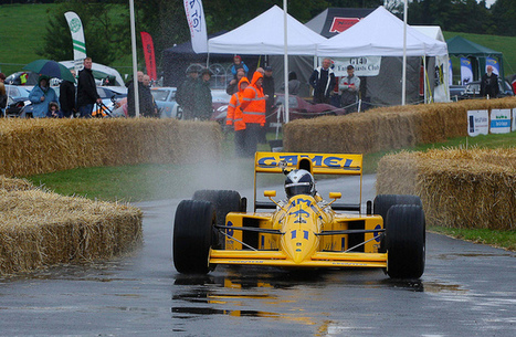 Lotus f1 camel car | Histoire du sport automobile : le passé au présent... | Scoop.it