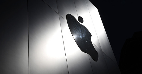 """Report: Apple Is the World's Most Valuable Brand 