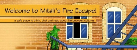 Author Mitali Perkins: Mind the Gap: Questions about Power for Storytellers | Creatively Teaching: Arts Integration | Scoop.it