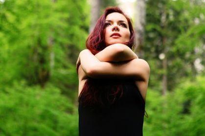 Elina Duni , une voix pour chanter l'Albanie - Le Figaro | Albanie | Scoop.it