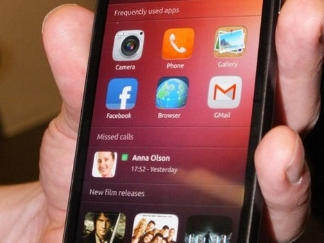 The future of Ubuntu on mobile: Canonical forms carrier group to shape OS | ZDNet | Anything Mobile | Scoop.it