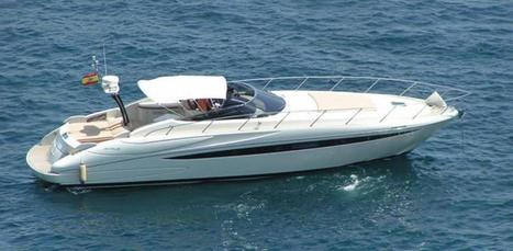 Riva Rivale 52 de 2005 - Espagne - 490.000 HT | Barcelona Yachting | Scoop.it