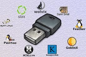 Dual boot USB drive – tutorial   Linux User   Live   Scoop.it