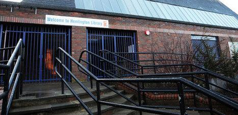 De #BibliotheekHooligan verwijdert obstakels | Nieuwe Blogs | Scoop.it