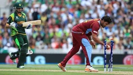 Pakistan vs West Indies 1st T20 Live Score | TnJeoLi | Scoop.it