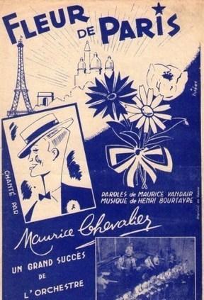 Histoire de la chanson française (1) | Remue-méninges FLE | Scoop.it