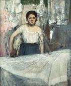 Représentations de travailleuses | Les impressionnistes | Scoop.it