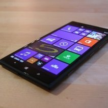 Le test du smartphone Nokia Lumia 1520 | PCWorld.fr | test | Scoop.it