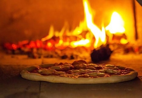Pizza Fabbrica takes artisanal cuisine to the next level | Food,Drinks and Electronics | Scoop.it