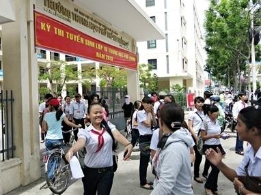 Tip bóng đá ngon : Đà Nẵng đã có điểm thi vào lớp 10 | Báo thể thao tổng hợp 24 | Scoop.it