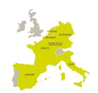 Séjours en hôtel de charme en Europe. La sélection exceptionnelle de Logis Hotels | Media Multilingue | Scoop.it