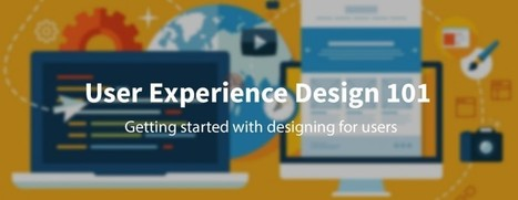Getting started with user experience design - The Next Web | User Experience (UX) | Scoop.it