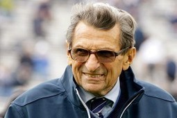 Paterno dies at 85 after 2-month cancer battle | TonyPotts | Scoop.it