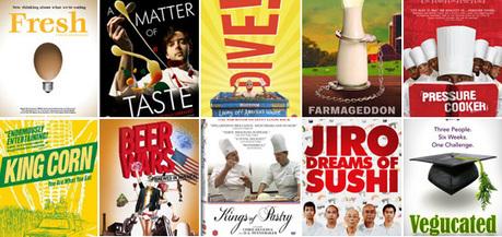 10 Terrific Food Documentaries To Stream On Netflix Tonight | Cheese Social Media | Scoop.it