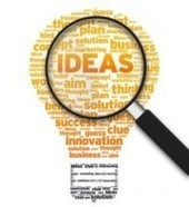 » Become An Idea Sleuth: 12 Creative Tips for Generating Great Ideas - World of Psychology | Curious thinking | Scoop.it