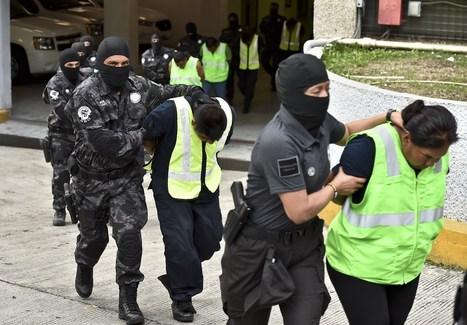 #México: Policías Municipales  de Iguala #Guerrero detenidos por la muerte de los normalistas   Qué hay en Seguridad Pública?   Scoop.it