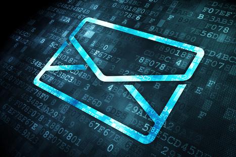 Loin d'être dépassé, l'email contribue toujours de manière significative au succès de l'entreprise | Marketing Digital | Scoop.it