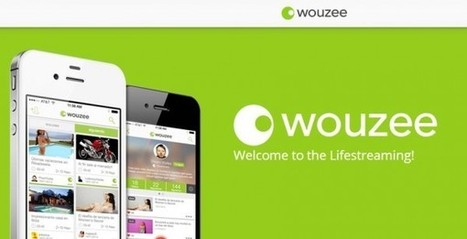 wouzee, para transmitir vídeo en directo por Internet | Tools, Tech and education | Scoop.it