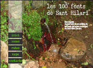 rutes  fonts de santhilari | rutes la selva | Scoop.it