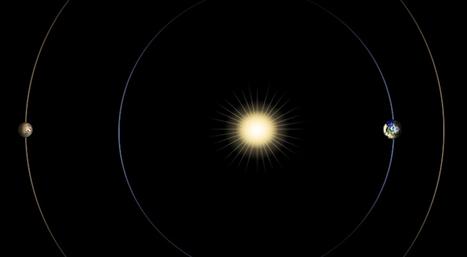 Cosmonauts Prove Mars Travelers Can Land | Space matters | Scoop.it