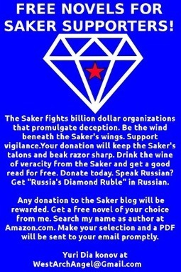 The Vineyard of the Saker: The Threat of War and the Russian Response | THE POWERS THAT BE | Scoop.it