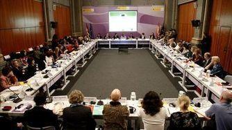 Mato pide a la UE soluciones conjuntas para visibilizar la violencia de género | Comunicando en igualdad | Scoop.it